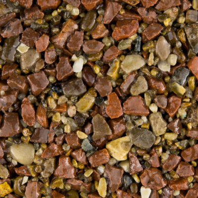 Moullin-Rouge gravel for resin driveway