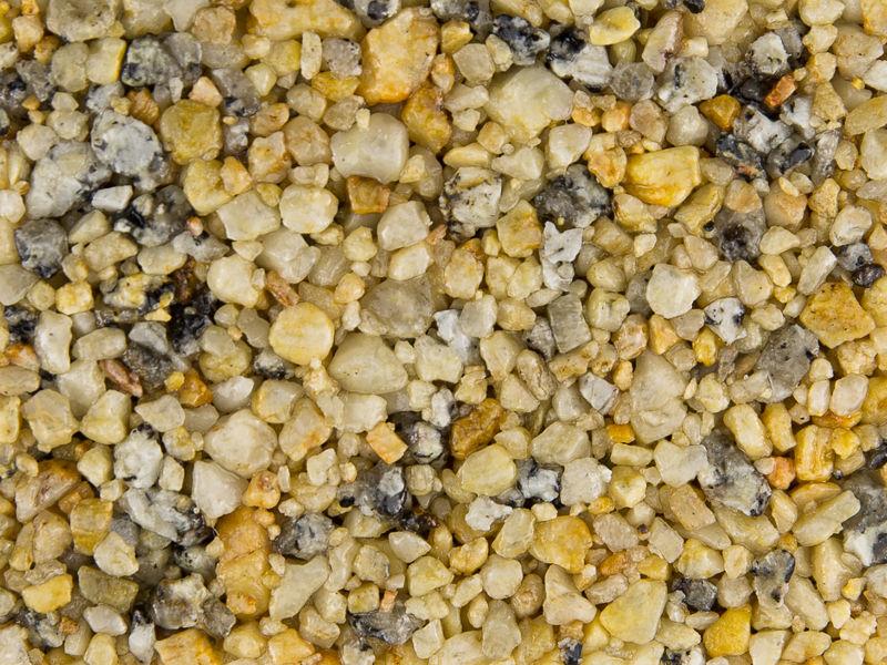Sahara gravel for resin driveway